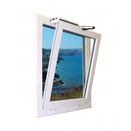 Ventana proyectable