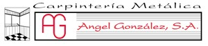 CARPINTERIA METALICA ANGEL GONZALEZ S.A.